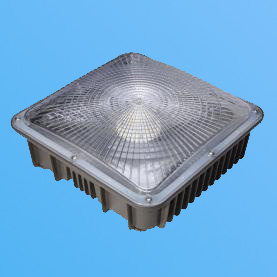 80W LED Canopy Light