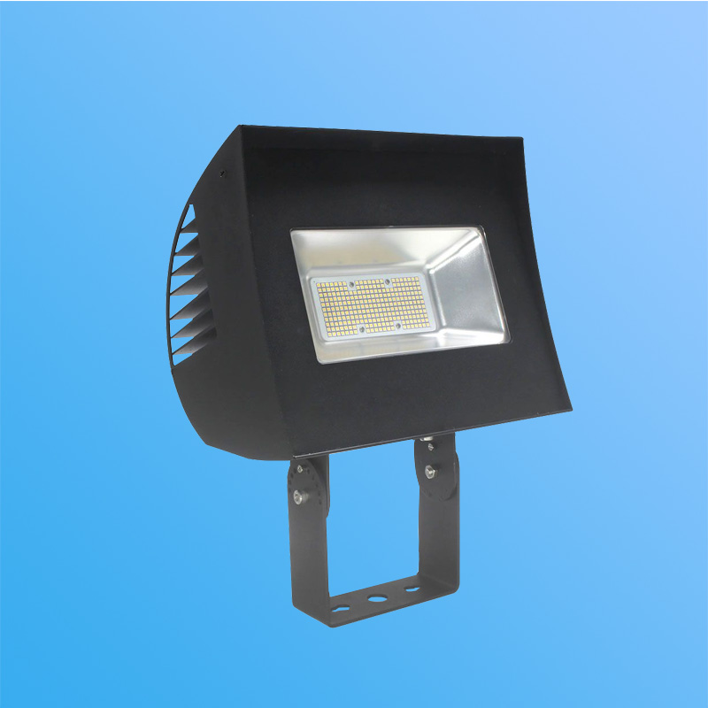 250W LED Architectural Flood Light