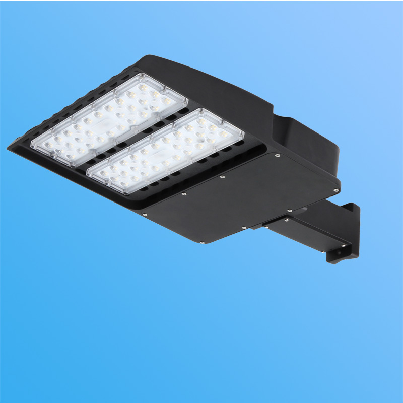 LED Parking Lot Light 100W</P><P>