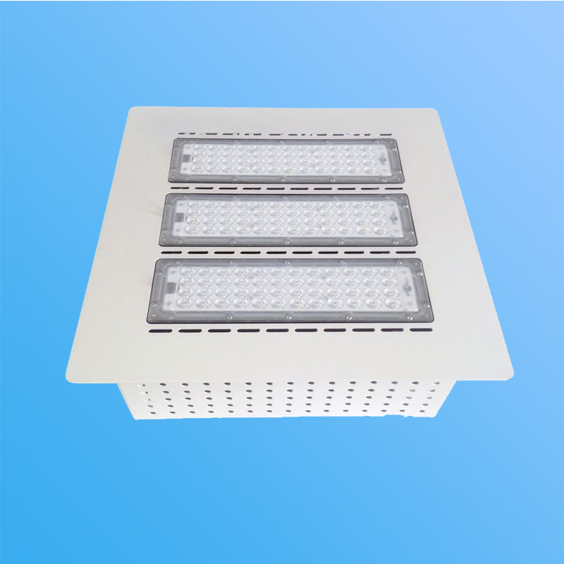 Led Gas Station Light 150W